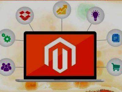 Web Development-Magento